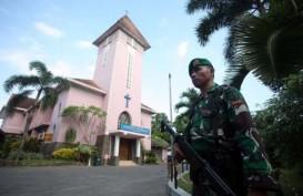 Ini Alasan Pemerintah, TNI Harus Telibat Tangani Terorisme