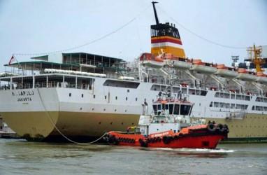 Garap Kontrak di Jabung, Jasa Armada Kerahkan Tiga Kapal