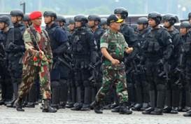 Pemerintah Akan Bicarakan Pembentukan Komando Operasi Khusus Gabungan