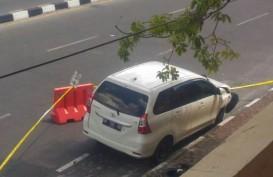 Ini Data Pemilik Mobil yang Digunakan Penyerang ke Mapolda Riau