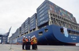 Pelayaran Global Siap Boyong Kapal Jumbo ke Priok