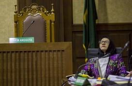 Saksi Ringankan Rita Widyasari Sebut Izin Sudah Sesuai Aturan