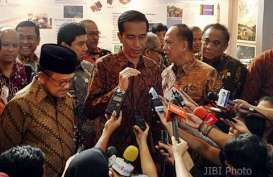 Ini Cara Indonesia Keluar dari Middle Income Trap