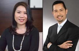 ROTASI PIMPINAN : BMW Indonesia Ganti Presdir