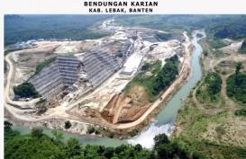 Adhi Karya & Korea Water Bakal Perkuat Suplai Air Jakarta