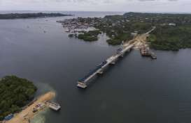 Pengawasan Perairan Arufu Dinilai Perlu Didukung Kapal Patroli Besar