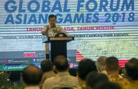 Bertemu Wapres Jusuf Kalla, GMKI Singgung Poros Maritim