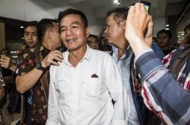 Kader Terbelit Korupsi, Elektabilitas Partai Perindo…