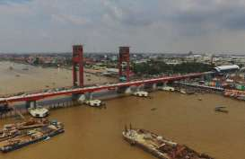 Pemkot Palembang Perketat Pengamanan Proyek IPAL Sei Selayur