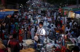PBB: Mayoritas Populasi Dunia Bakal Tinggal di Kota…