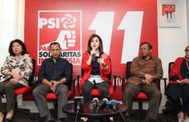 PSI Bantah Curi Start Kampanye
