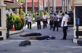 POLEMIK RUU TERORISME : Jangan Mati pada Definisi