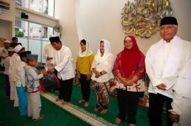 Ramadan 2018, Fungsi Masjid Sahid Nurul Iman Ditingkatkan…