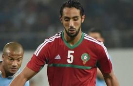 Bek Juventus Benatia Pimpin Maroko ke Rusia, Ini 23 Pemain Lengkap