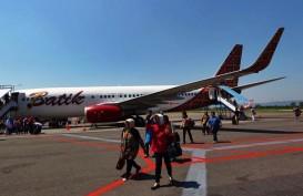Jelang Lebaran, Tren Pembelian Tiket Pesawat di PegiPegi Meningkat