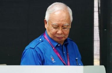 Kediaman Najib Digeledah, Barang Mewah & Uang Tunai Disita