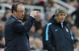 Moyes Pergi, Benitez atau Pellegrini Bos Baru West Ham?