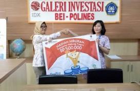 Cetak Rekor Galeri Investasi, Phintraco Sekuritas Siap Tambah 15 Gerai Lagi
