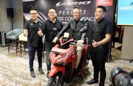Astra Motor Palembang Bidik Matic Terjual 1.150 Unit/Bulan