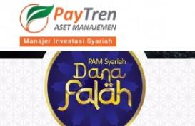 Indeks Turun, Reksa Dana Syariah Paytren Justru Moncer
