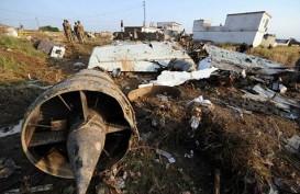 Pesawat Jatuh di Havana Kuba, 100 Orang Lebih Tewas
