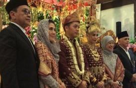 Menantu Hatta Rajasa Meninggal di Tokyo, Ani Yudhoyono Sampaikan Duka Lewat Instagram