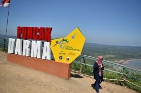Sertifikat UNESCO untuk Ciletuh Geopark Akhirnya Terbit