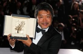 "Kisah Keluarga Miskin dalam ""Shoplifters"" Jadi Film Terbaik di Cannes"