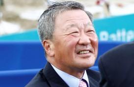 Chairman LG Group Meninggal Dunia