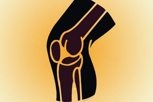 Cedera lutut. - Bisnis.com