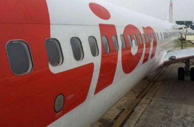 Runway Bandara Juanda Amblas, Lion Air Sempat Tunda Keberangkatan