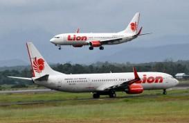 Bandara Juanda Dibuka Kembali Pukul 12.30 WIB. Penerbangan Lion Normal Kembali