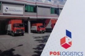 Poslog Incar Gudang Logistik PLN