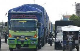 JALUR MUDIK  : Dishub Jateng Tambah Kantong Parkir