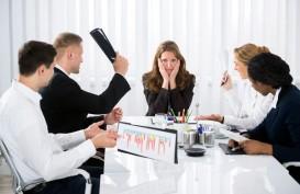 5 Kunci Menangani Konflik di Tempat Kerja