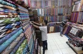 Industri Tekstil Rayon Perkuat Kemandirian