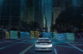 Hyundai Investasi di Metawave Kembangkan Platform Radar Mobil Cerdas