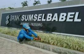 Bank Sumsel Babel Catat Laba Tumbuh 25%