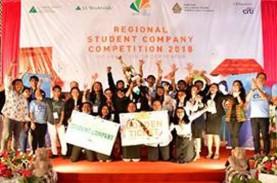 Tim SMA 4 Denpasar Menangi Kompetisi Bisnis PJI-Citi…