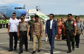 Bandara Internasional Minangkabau Disiapkan Tampung 5,7 Juta Penumpang