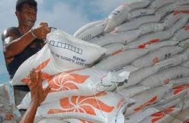 DPR: Impor Boleh Selama Petani Makmur