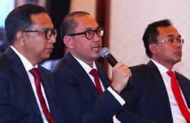 GMF Libatkan Mitra Eropa & Asia Bangun Bengkel Pesawat di Batam