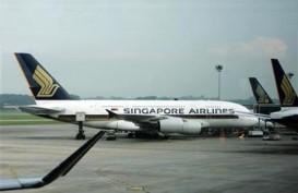 Laba Bersih Singapore Airlines Melonjak 148%
