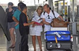 Kunjungan Wisata ke NTB Masih 'Kebal Travel Advice'