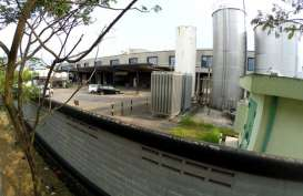 Terjerat Kasus Kredit Fiktif Bank Mandiri, Begini Kondisi Pabrik Tirta Amarta