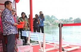 Kabupaten Badung Dirikan Balai Benih Ikan Senilai Rp30 Miliar