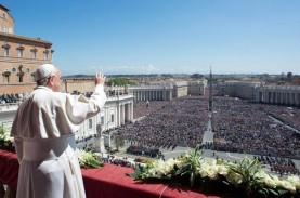 Uskup Agung El Salvador Oscar Romero Diangkat Menjadi…