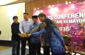 Sandiaga : Jakarta Fair Dukung Penciptaan Ribuan Lapangan Kerja Baru