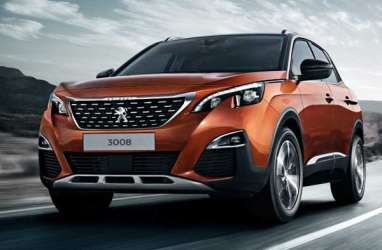 TARGET 2018, Peugeot Percaya Diri