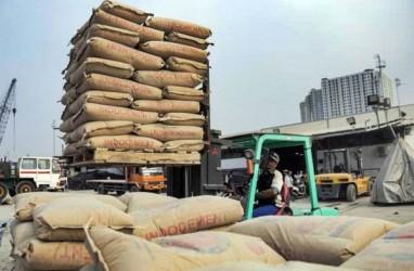 PERFORMA MANUFAKTUR : Pabrikan Semen Dulang Peningkatan Penjualan